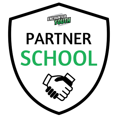 Partner School, Encounter Youth Education™