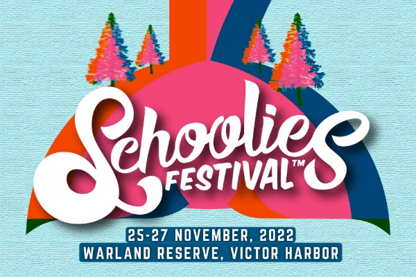Encounter Youth hosts Schoolies Festival.