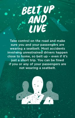 Road Safety Tips Photo 1