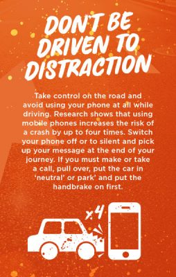 Road Safety Tips Photo 3