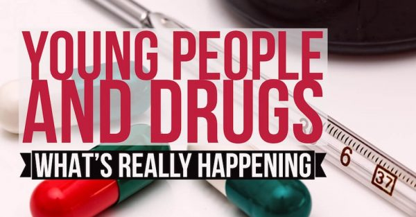 Teacher Resources: Young People and Drugs: What's REALLY Happening?