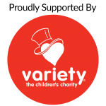 Alcohol & Other Drug Education proudly supported by Variety, the Children's Charity.