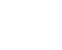 Encounter Youth, 20 Years Logo