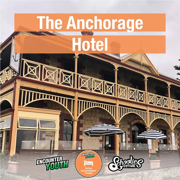 The Anchorage Hotel