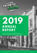 Encounter Youth, 2019 Annual Report (2018-2019)