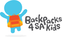 Backpacks 4 SA Kids