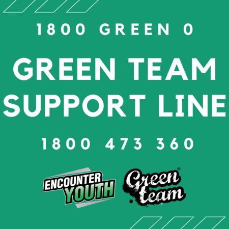1800 Green 0
