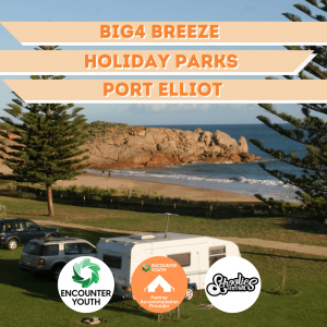 Partner Accommodation Provider - BIG4 Port Elliot Holiday Park