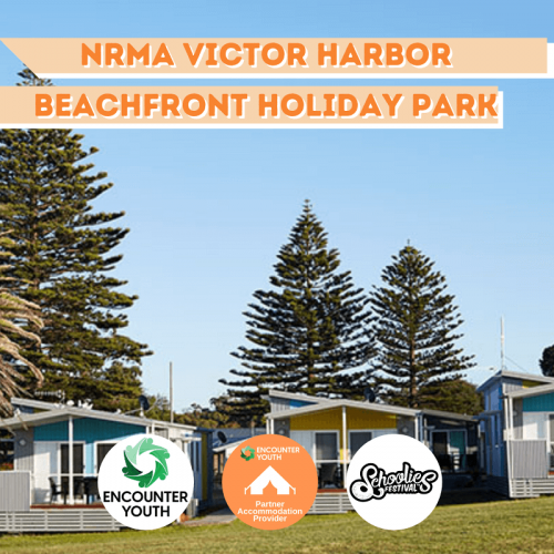 NRMA Victor Harbor Beachfront Holiday Park