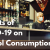 Impacts of COVID-19 on Alcohol Consumption, Encounter Youth