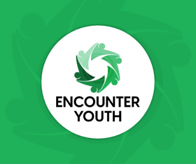 Introducing Encounter Youth's New Logo