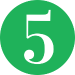 Number 5, Encounter Youth